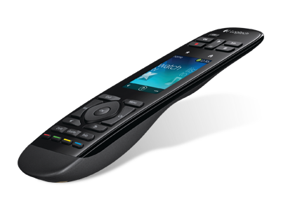 Logitech Harmony® Touch