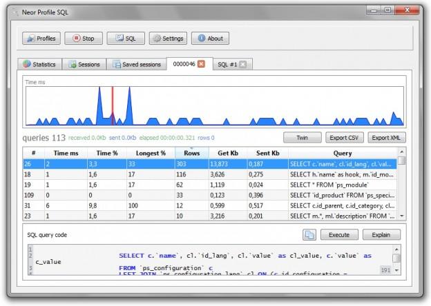 Оптимизация запросов Bitrix