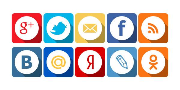 Можно ли дублировать контент в социальных сетях