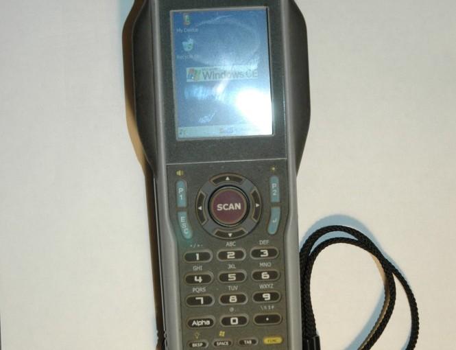 Продается б/у ТСД ARGOX РТ-60W в Москве или Московской области — 15 000 р.