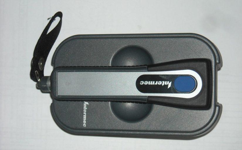 Продается bluetooth сканер штрих-кодов Intermec SF51 в Московской области