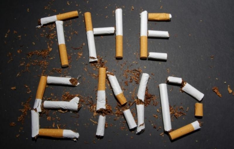 Как бросить курить, вырезка из лекции В.Г. Жданова